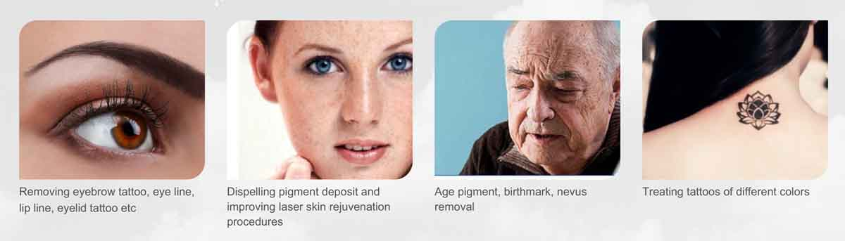 Hair removal for lip-hair