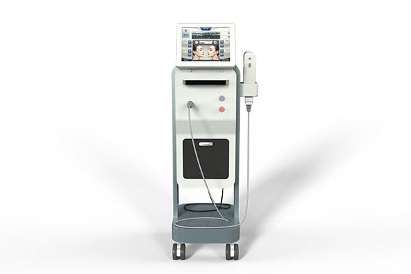 3D HIFU Machine