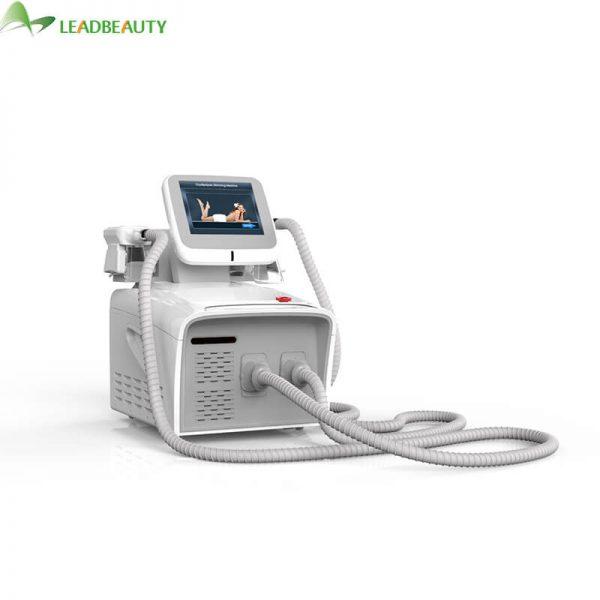 Cryolipolysis Slimming Machine LB-C2P 01