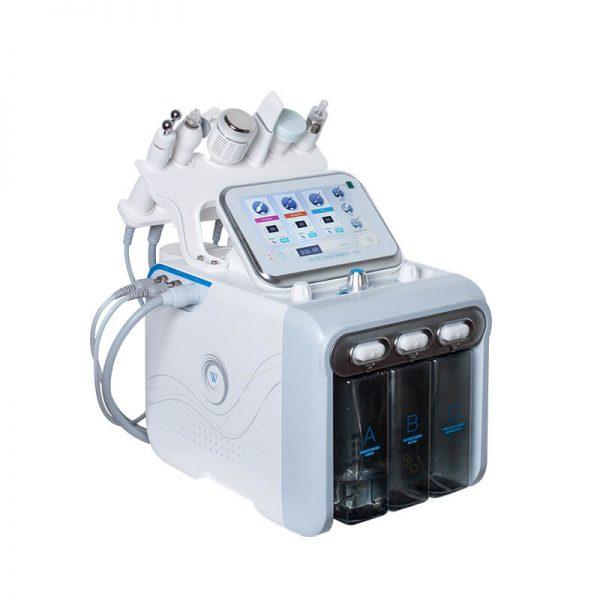 Hydra Dermabrasion machine 03