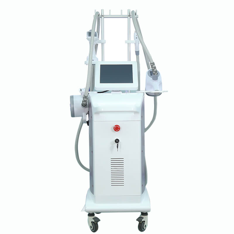 Infrared FR Vacuum Cavitation Roller Slimming Machine