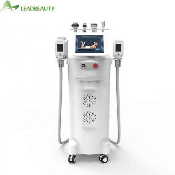 LB-C5 Cryolipolysis Slimming Machine