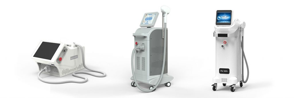 Things to Know about Laser Hair Removal Machine