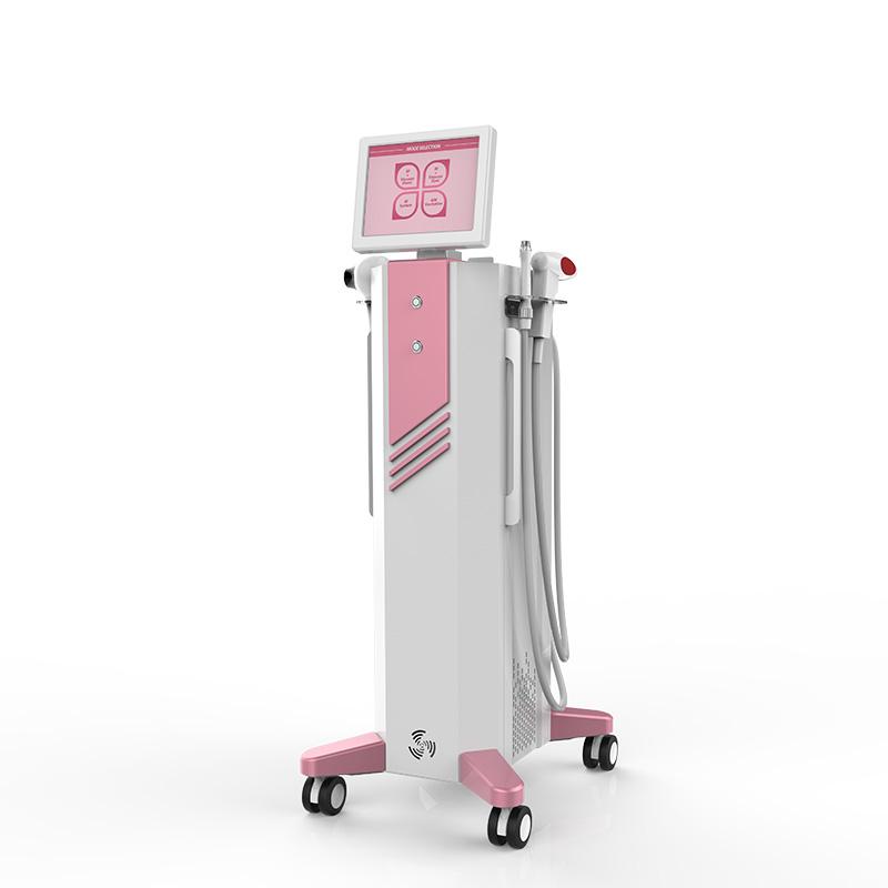 Thermolift RF Skin Beauty Machine PINK