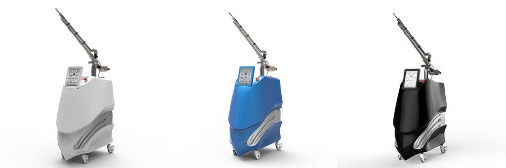 Understanding the Picosecond Laser